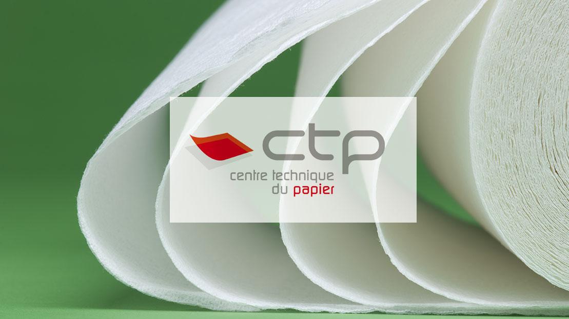 Centre Technique du Papier